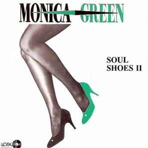 MONICA GREEN - SOUL SHOES II