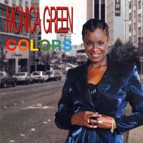 Monica Green - Colors